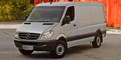 Research 2011                   MERCEDES-BENZ Sprinter pictures, prices and reviews