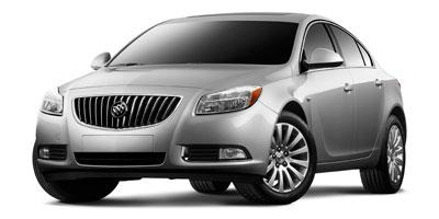 2011 Buick Regal Vehicle Photo in Washington, NJ 07882