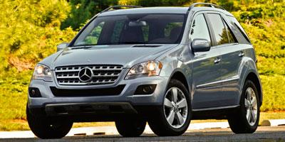 2011 Mercedes Benz M Class Vehicle Photo In Bridgewater, NJ 08807