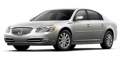 2011 Buick Lucerne Vehicle Photo in Kernersville, NC 27284