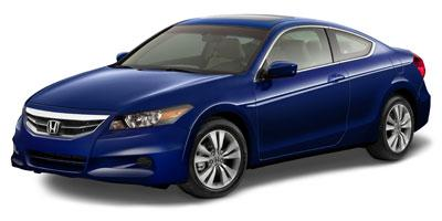 2011 Honda Accord Coupe Vehicle Photo in Wesley Chapel, FL 33544