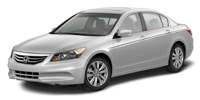 2011 Honda Accord Sedan Vehicle Photo in Colorado Springs, CO 80920