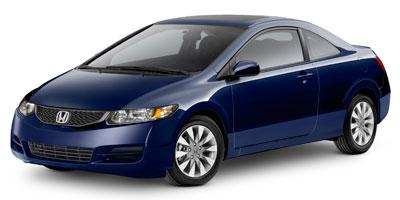2011 Honda Civic Coupe Vehicle Photo in Bedford, TX 76022