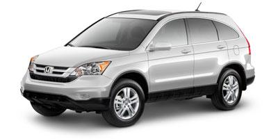 2011 Honda CR-V Vehicle Photo in Independence, MO 64055