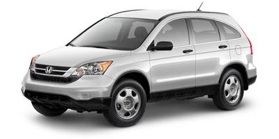 2011 Honda CR-V Vehicle Photo in Kansas City, MO 64118