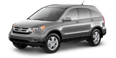 2011 Honda CR-V Vehicle Photo in Trevose, PA 19053