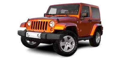 2011 Jeep Wrangler Vehicle Photo in Harvey, LA 70058