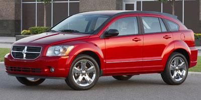 2011 Dodge Caliber Vehicle Photo in Decatur, IL 62526
