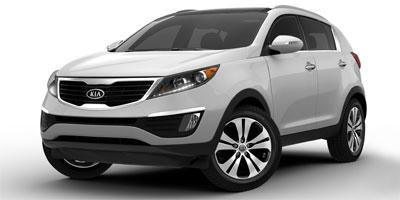 2011 Kia Sportage Vehicle Photo in Elyria, OH 44035