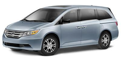 2011 Honda Odyssey Vehicle Photo in Killeen, TX 76541