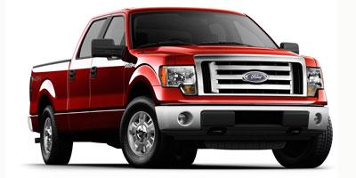 2011 Ford F-150 Vehicle Photo in Spokane, WA 99207