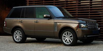2011 Land Rover Range Rover Vehicle Photo in Baton Rouge, LA 70809