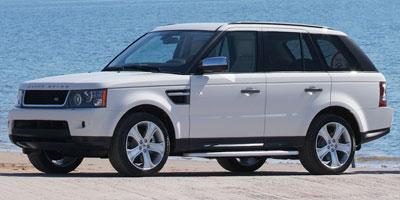 2011 Land Rover Range Rover Sport Vehicle Photo in Hanover, MA 02339