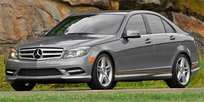 2011 Mercedes-Benz C-Class Vehicle Photo in Joliet, IL 60435