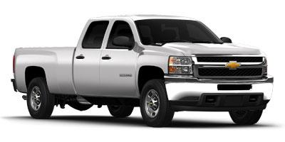 2011 Chevrolet Silverado 3500HD Vehicle Photo in Lafayette, LA 70503