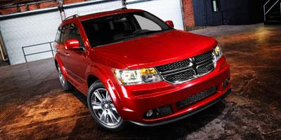 2011 Dodge Journey Vehicle Photo in Burlington, WI 53105