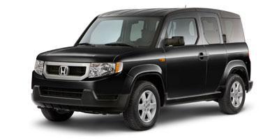 2011 Honda Element Vehicle Photo in Denver, CO 80123