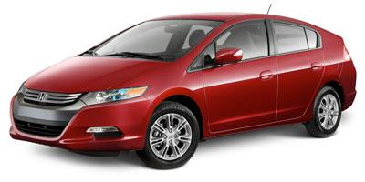 2011 Honda Insight Vehicle Photo in San Antonio, TX 78254