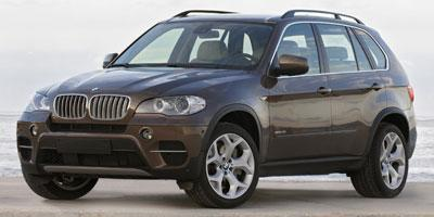 2011 BMW X5 35d Vehicle Photo in Colorado Springs, CO 80905
