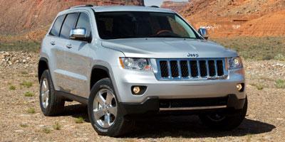 2011 Jeep Grand Cherokee Vehicle Photo in Albuquerque, NM 87114