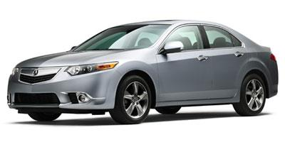 2011 Acura TSX Vehicle Photo in Austin, TX 78759