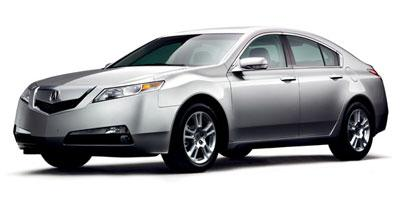 2011 Acura TL Vehicle Photo in West Chester, PA 19382
