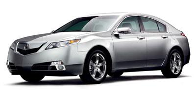 2011 Acura TL Vehicle Photo in Austin, TX 78759