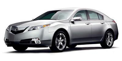 2011 Acura Tl Vehicle Photo In Prince Frederick Md 20678