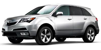 2011 Acura MDX Vehicle Photo in Frederick, MD 21704