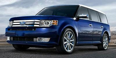 2011 Ford Flex Vehicle Photo in Frederick, MD 21704