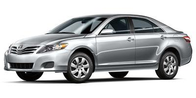 2011 Toyota Camry Vehicle Photo in Southborough, MA 01772