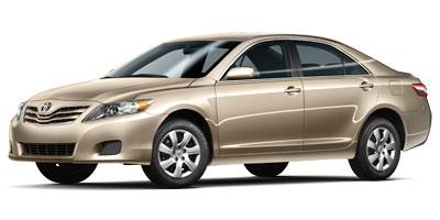 2011 Toyota Camry Vehicle Photo in Janesville, WI 53545