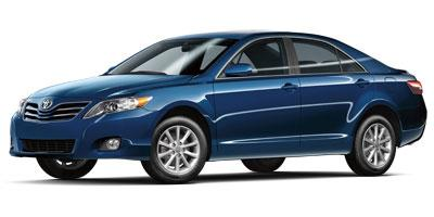 2011 Toyota Camry Vehicle Photo in Bend, OR 97701