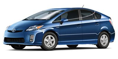 2011 Toyota Prius Vehicle Photo In Thousand Oaks, CA 91362