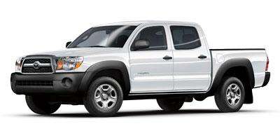 2011 Toyota Tacoma Vehicle Photo in Knoxville, TN 37912