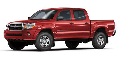 2011 Toyota Tacoma Vehicle Photo in Winnsboro, SC 29180