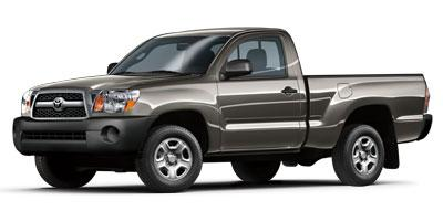 2011 Toyota Tacoma Vehicle Photo in Akron, OH 44303