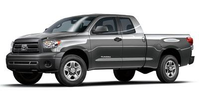 2011 Toyota Tundra 2WD Truck Vehicle Photo in Knoxville, TN 37912