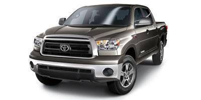 2011 Toyota Tundra 4WD Truck Vehicle Photo in Bend, OR 97701