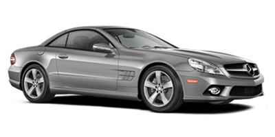 2011 Mercedes Benz SL Class Vehicle Photo In Portland, OR 97225