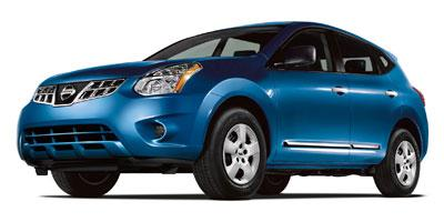 2011 Nissan Rogue Vehicle Photo in Fort Worth, TX 76180