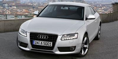 2012 Audi A5 Vehicle Photo in Austin, TX 78759