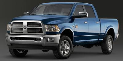 2012 Ram 2500 Vehicle Photo in Clinton, MI 49236