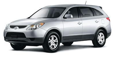 2012 Hyundai Veracruz Vehicle Photo in Williston, ND 58801