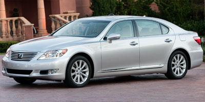2012 Lexus LS 460 Vehicle Photo in Austin, TX 78759