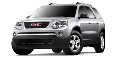 2012 GMC Acadia Vehicle Photo in Burlington, WI 53105