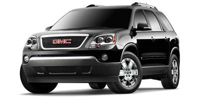 2012 GMC Acadia Vehicle Photo in Gainesville, TX 76240