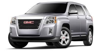 2012 GMC Terrain Vehicle Photo in Macedon, NY 14502