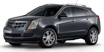 2012 Cadillac SRX Vehicle Photo in Depew, NY 14043