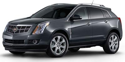 2012 Cadillac SRX Vehicle Photo in Baraboo, WI 53913